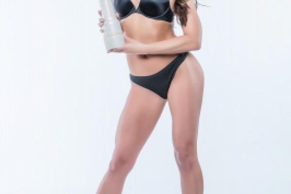 Adriana Chechik Photoshoot Image 1