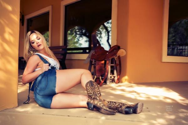 Alexis Texas Photoshoot