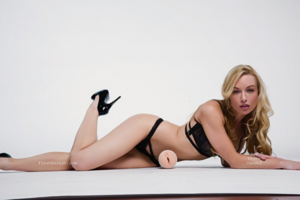 Kayden Kross Photoshoot