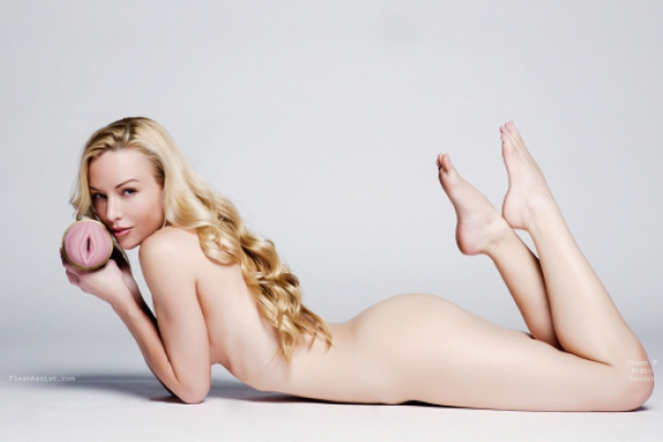 Kayden Kross Photoshoot Image 1