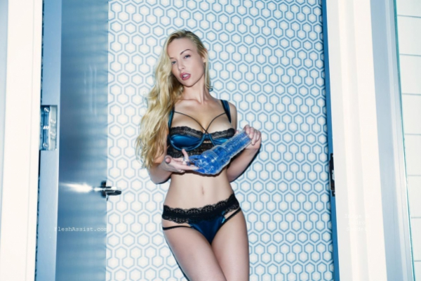 Kayden Kross Turbo