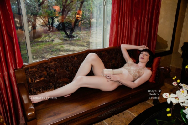 Stoya Sofa and Window Image 1
