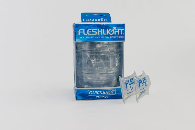 Fleshlight Quickshot Review Image