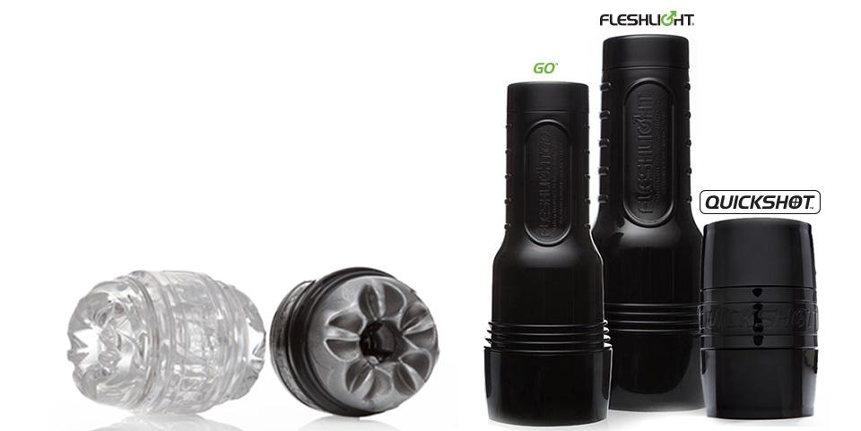 Fleshlight Quickshots