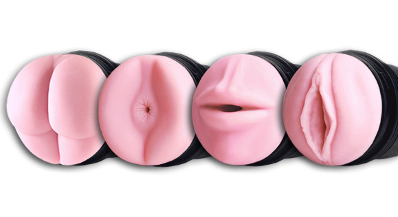 Lotus Fleshlight Girls Texture Case