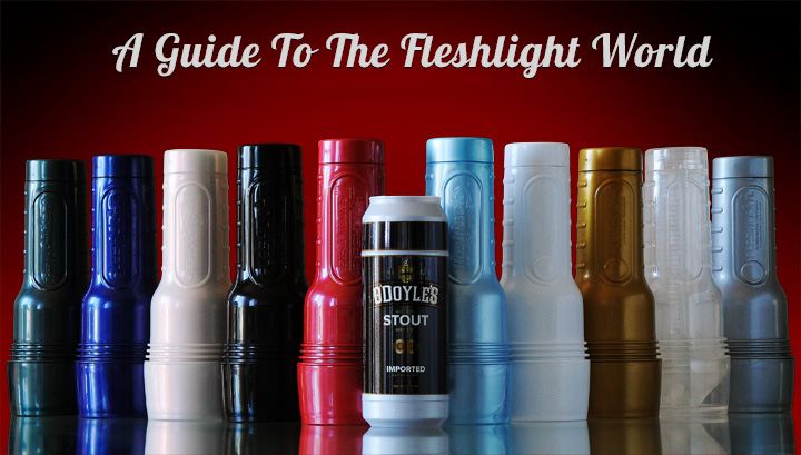 A Guide To The Fleshlight World