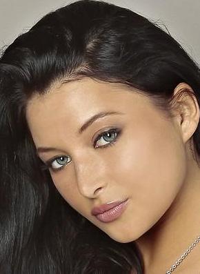 Anna Polina's Headshot