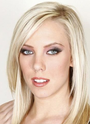 Bibi Jones' Headshot