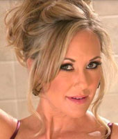 Brandi Love's Headshot
