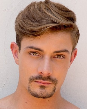 Carter Dane's Headshot