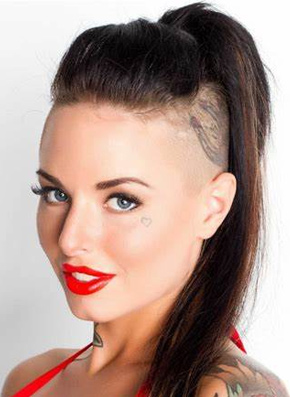 Christy Mack Image