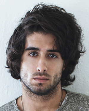 Diego Sans Headshot