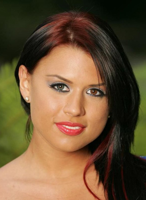 Eva Angelina Headshot
