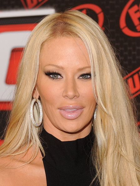 Jenna Jameson Headshot