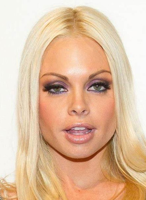 Jesse Jane's Headshot