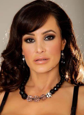 Lisa Ann Headshot