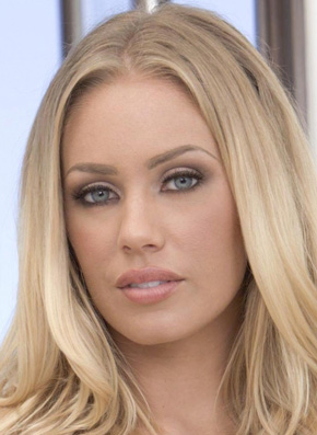 Nicole Aniston Headshot