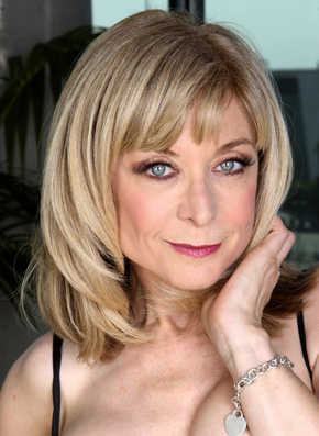 Nina Hartley's Headshot