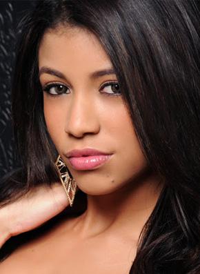 Veronica Rodriguez Headshot