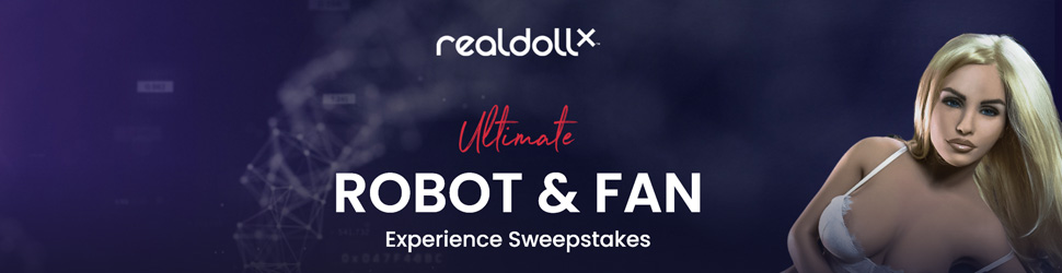 RealDoll Giveaway