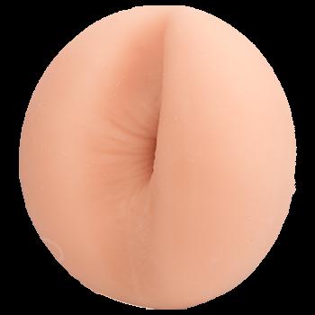 Austin Wilde's Butt