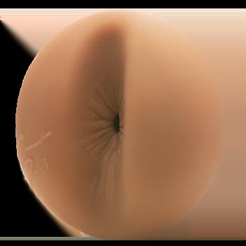Beaux Banks' Butt Orifice Image