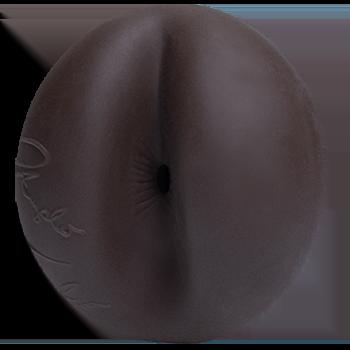 DeAngelo Jackson's Butt