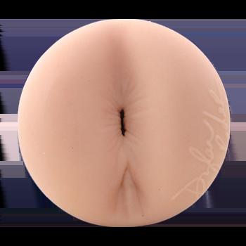 Dylan Ryder's Butt Orifice Image