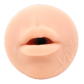 Dylan Ryder's Mouth Orifice Image