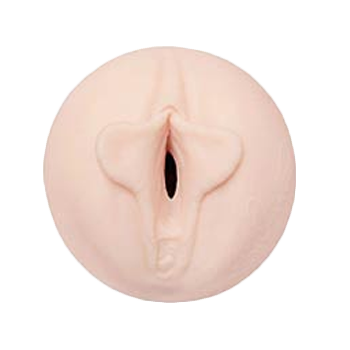 Gabby Quinteros' Pussy Orifice Image