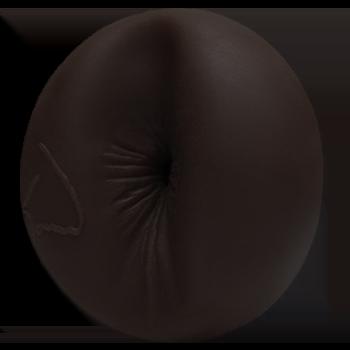 Max Konnor's Butt