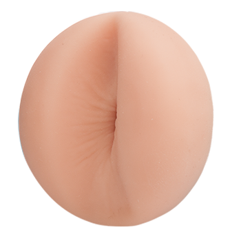 Mick Lovell's Butt Orifice Image