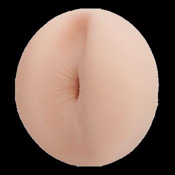 Nicco Sky's Butt