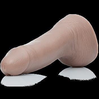 Sean Zevran's Dildo Orifice Image