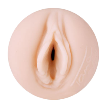 Tarra White's Pussy Orifice Image