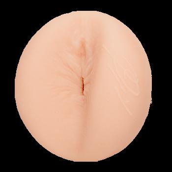 Trenton Ducati's Butt