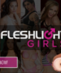 Fleshlight Girls Event Image