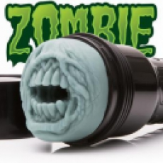 Zombie Mouth Image 3