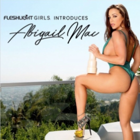 Abigail Mac Fleshlight Girl Image 0