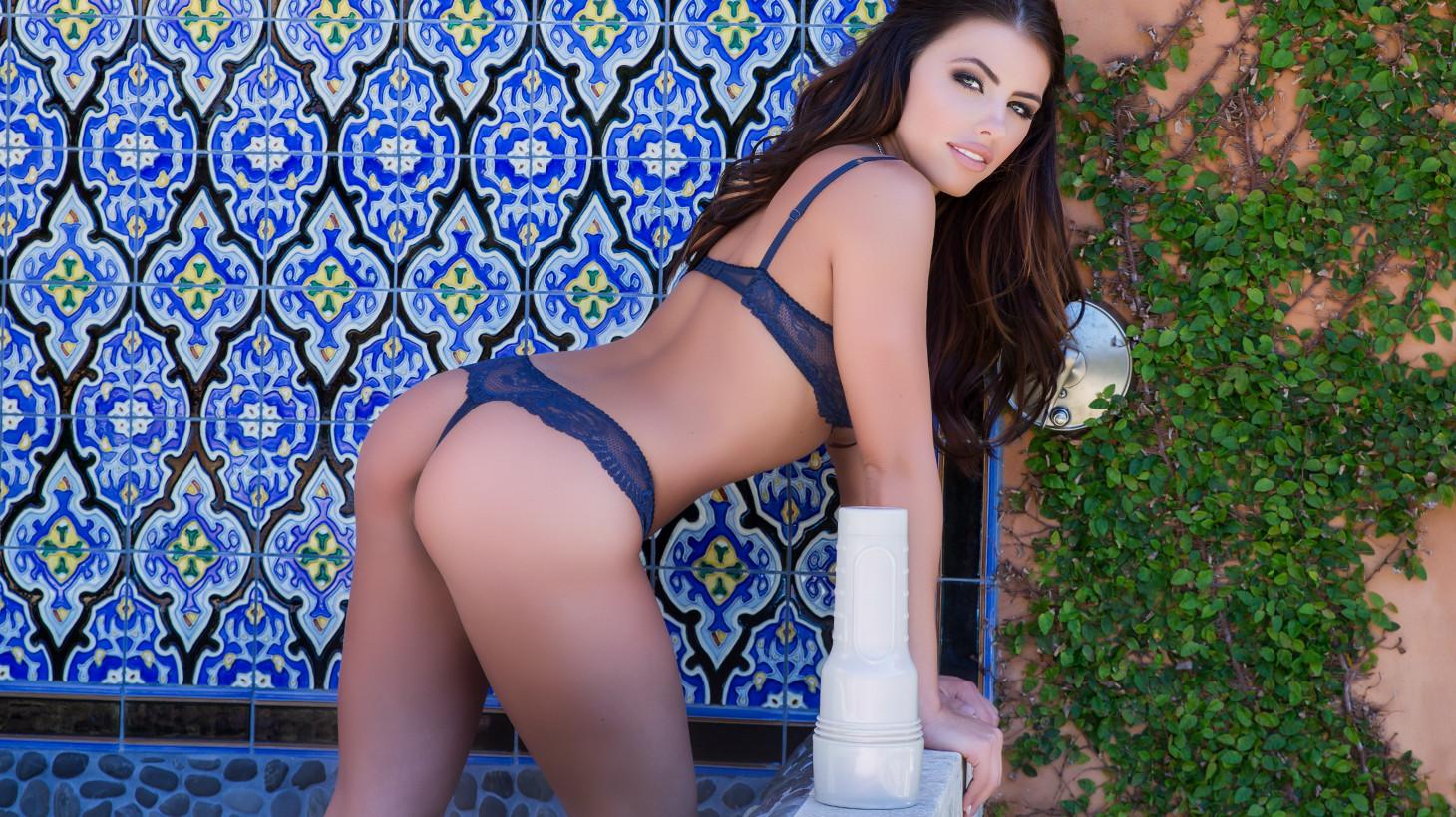 Adriana Chechik Fleshlight Girl Image 0