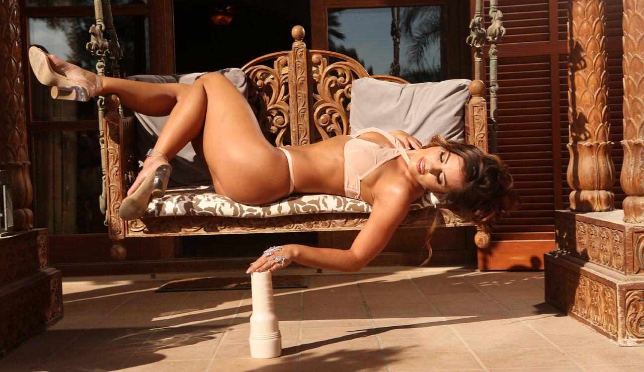 Adriana Chechik Fleshlight Girl Image 2