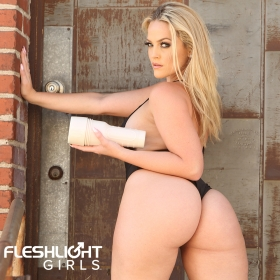 Alexis Texas Fleshlight Girl Image 12