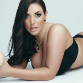 Angela White Fleshlight Girl Image 0
