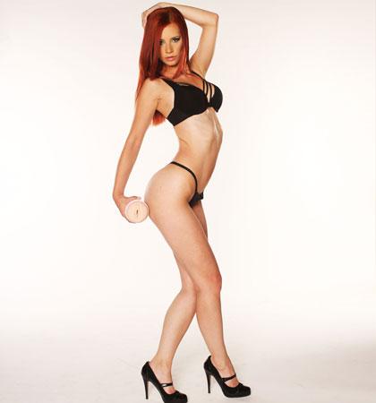 Ariel Fleshlight Girl Image 0