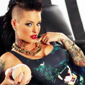 Christy Mack Fleshlight Girl Image 12