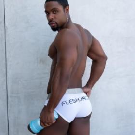 DeAngelo Jackson Fleshjack Boy Image 0