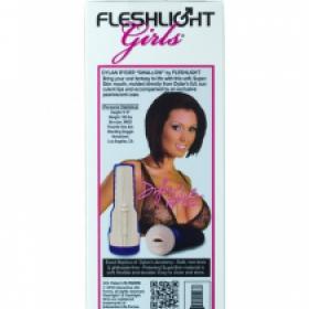 Dylan Ryder Fleshlight Girl Image 0