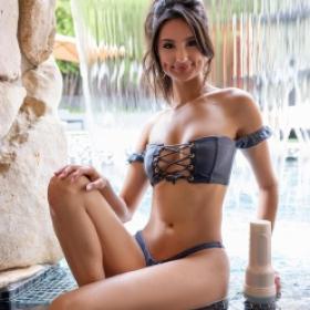 Eliza Ibarra Fleshlight Girl Image 5