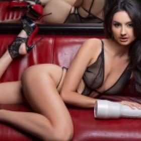 Eliza Ibarra Fleshlight Girl Image 7
