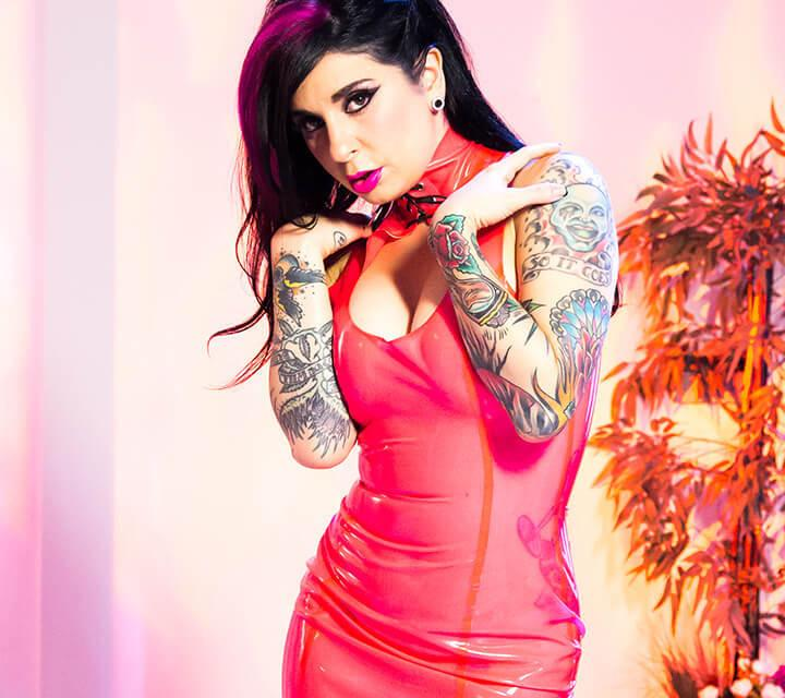 Joanna Angel Fleshlight Girl Image 2